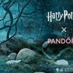 Pandora Harry Potter x Pandora コレクション