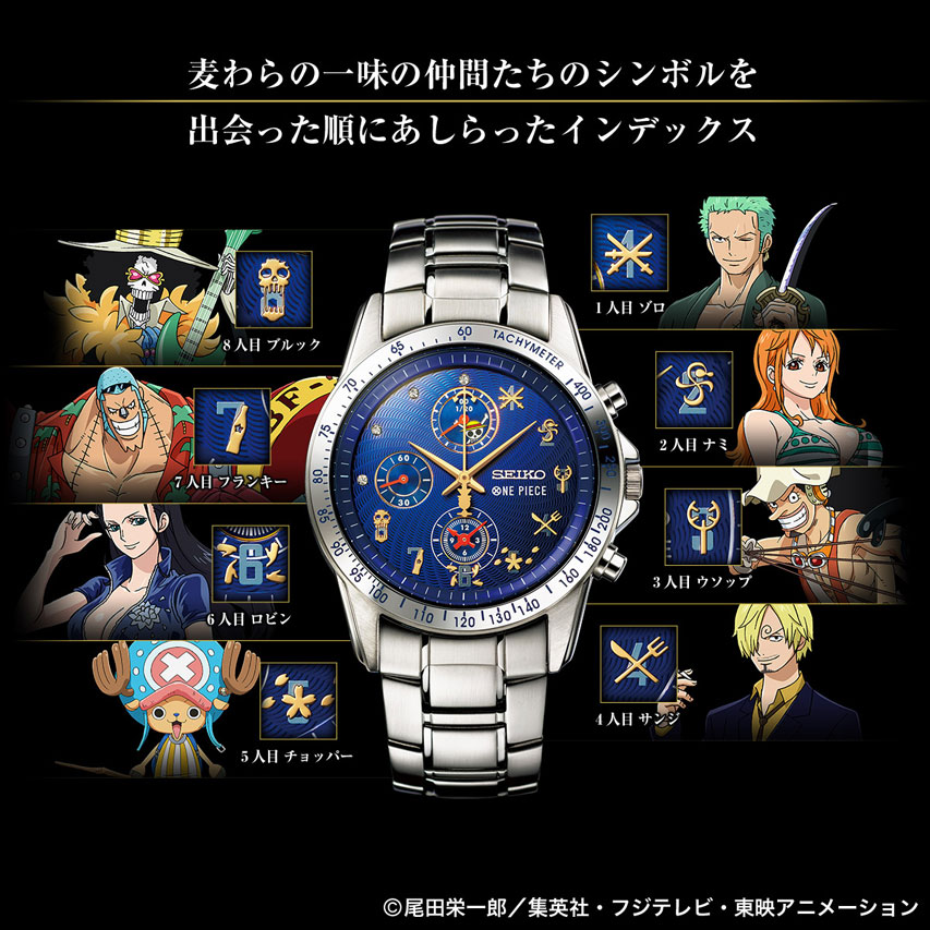 「ONE PIECE ANIMATION 20th ANNIVERSARY LIMITED EDITION」2