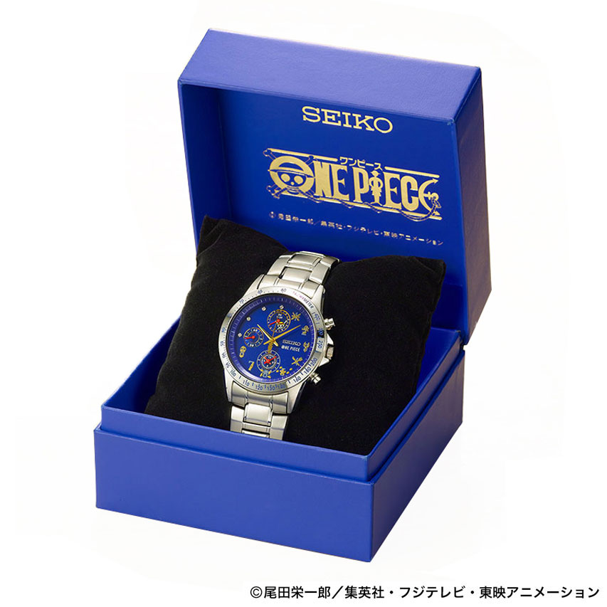 「ONE PIECE ANIMATION 20th ANNIVERSARY LIMITED EDITION」5
