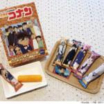 「名探偵コナンプラザ限定」スナック棒(チーズ味)