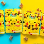 カンロ「ピュレグミ でんげきトロピカ味2」写真
