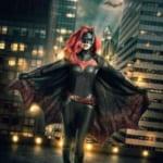 DC TVシリーズ『BATWOMAN/バットウーマン<シーズン1>』キーアート
