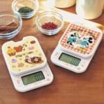 0.1g単位で測れるキッチンスケール(選べるキャラクター)メイン