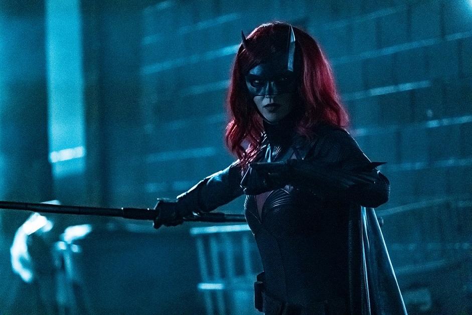 「BATWOMAN/バットウーマン<シーズン1>」場面写真2