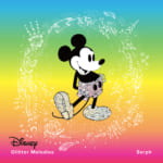 Serph『Disney Glitter Melodies』