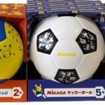 ポケモンセンター「MIKASA ボール Pokémon SPORTS」