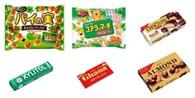 Wチャンス賞:禰豆子の箱型お菓子BOX 菓子詰め合わせ