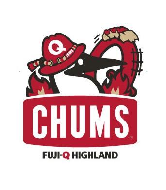 人気アウトドアブランド「CHUMS」とコラボ