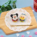 セブン-イレブン「食べマス Disney(ディズニー)」