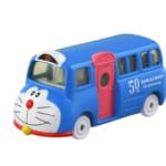 ドリームトミカ No.158 ドラえもん 50th Anniversary ラッピングバス