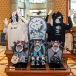 ユニバーサル・スタジオ・ジャパン『ハロウィーン・イベント2020』「スヌーピー」グッズ