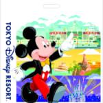 東京ディズニーリゾート お買い物袋有料化