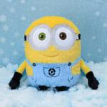 ミニオンズ ボブ sugar*snow メガジャンボぬいぐるみ