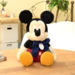 ミッキーマウス Preciality スペシャルぬいぐるみ