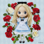 Q posket Doll ~Disney Character Alice~04