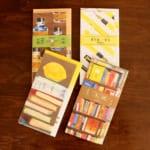 「檸檬書店(れもんしょてん)」一筆箋