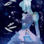 セント・ピュール 『ディズニーシンデレラ』ブライダルリングシリーズ2021