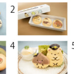 「Sumikkogurashi×HANKYU」オリジナルFOODS販売商品一覧 6品