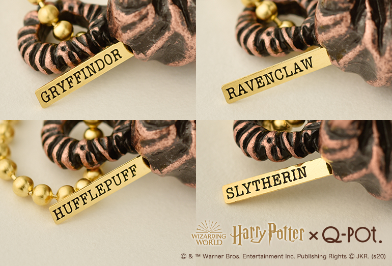 Sorting Hat Necklace(ネックレス)2