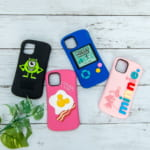 PGA「ディズニー」iPhone 12 mini、iPhone 12 /12 Pro用シリコンケース