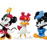 バンプレスト「Disney Characters Mickey Shorts Collection vol.2」