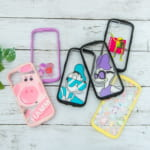 PGA「ディズニー」iPhone 12 mini、iPhone 12 /12 Pro用ガラスタフケース