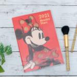 ダイゴー ディズニー「2021年A5ダイアリー」