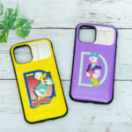 PGA「ディズニー」iPhone 12 mini、iPhone 12 /12 Pro用ハイブリッドタフケース