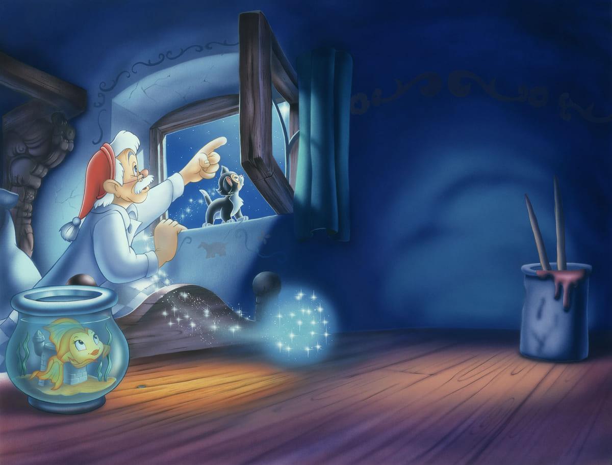 ピノキオ10
