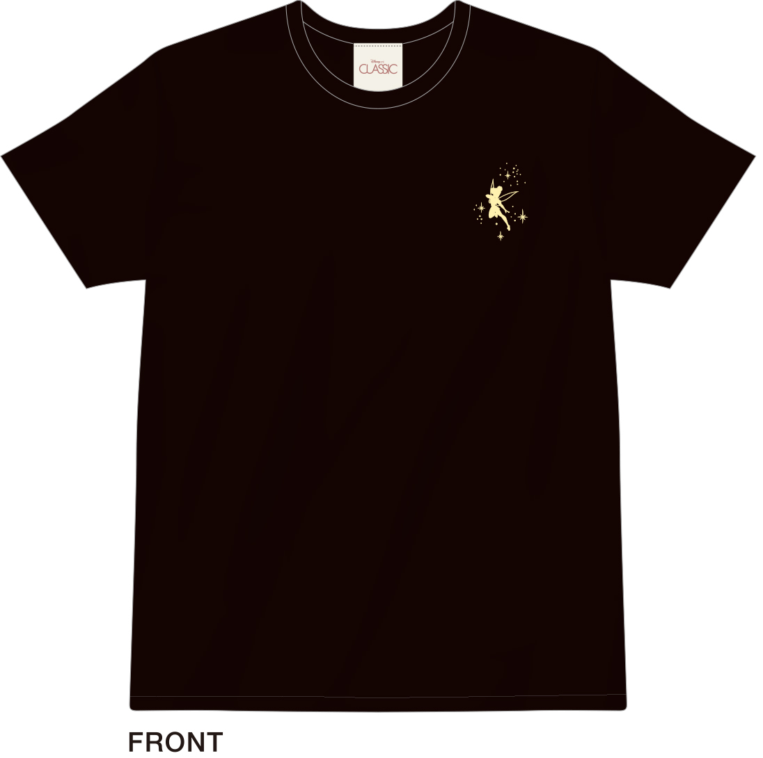 Tシャツ 表