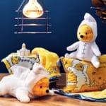 「The Wishing Bear」シリーズ メイン