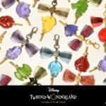 Q-pot. Disney Twisted-Wonderland Collection 第2弾