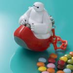 東京ディズニーランド「ベイマックスのハッピーライド」ミニスナックケース カラフルチョコレート