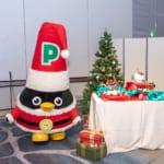 シェラトン・グランデ・トーキョーベイ・ホテル 「クリスマスケーキコレクション」