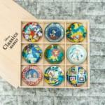 Disney Classics MARKET(ディズニー クラシックス マーケット)「九谷焼豆皿セット」