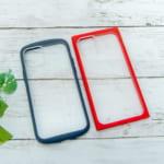 PGA iPhone 12用「ガラスタフケース」2