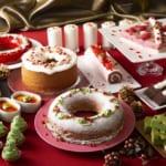イクスピアリ「Salon de Sweets(サロンドスイーツ)」冬季限定フェア