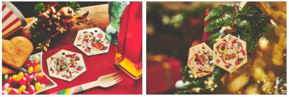 クリスマスプレゼントキャンペーン1