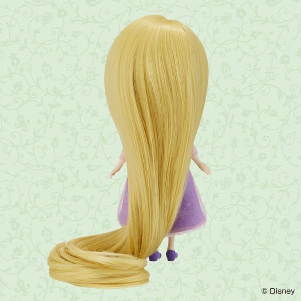 Q posket Doll ~Disney Princess Rapunzel~4