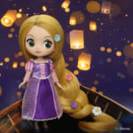 Q posket Doll ~Disney Princess Rapunzel~6