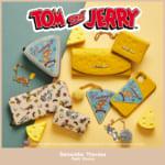 サマンサタバサプチチョイス 「トムとジェリー」コレクション