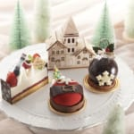 シェラトン・グランデ・トーキョーベイ・ホテル 「クリスマススイーツ&ベーカリー」