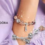 パンドラ 『シンデレラ』公開70周年記念カプセルコレクション