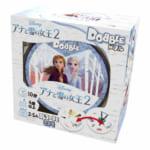 ホビージャパン 「ドブル:アナと雪の女王2」