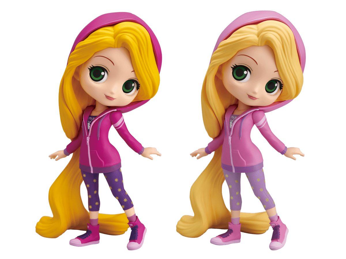 posket Disney Characters -Rapunzel- Avatar Style 2