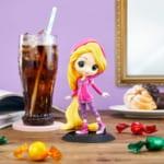Q posket Disney Characters -Rapunzel- Avatar Style
