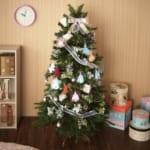 150cmのクリスマスツリー「ディズニー プリンセス」