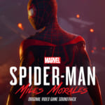 PlayStation 4、PlayStation 5用ゲームソフト『Marvel's Spider-Man: Miles Morales』サウンドトラック