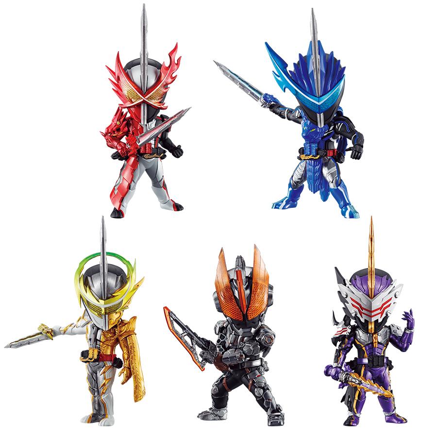F賞:DEFORME-X -仮面ライダーセイバー-2