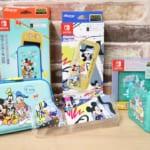マックスゲームズ「ミッキー&フレンズ」シリーズオフィシャルゲームアクセサリー